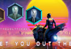 【Ingress】Courier Meet You Out There Challengeが開催! #MeetYouOutThere